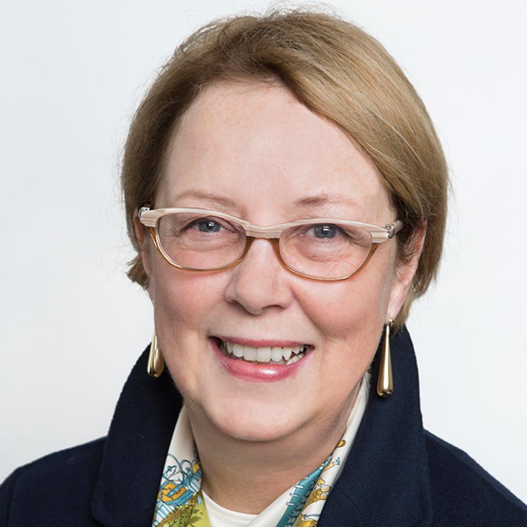 Kathleen Cudahy