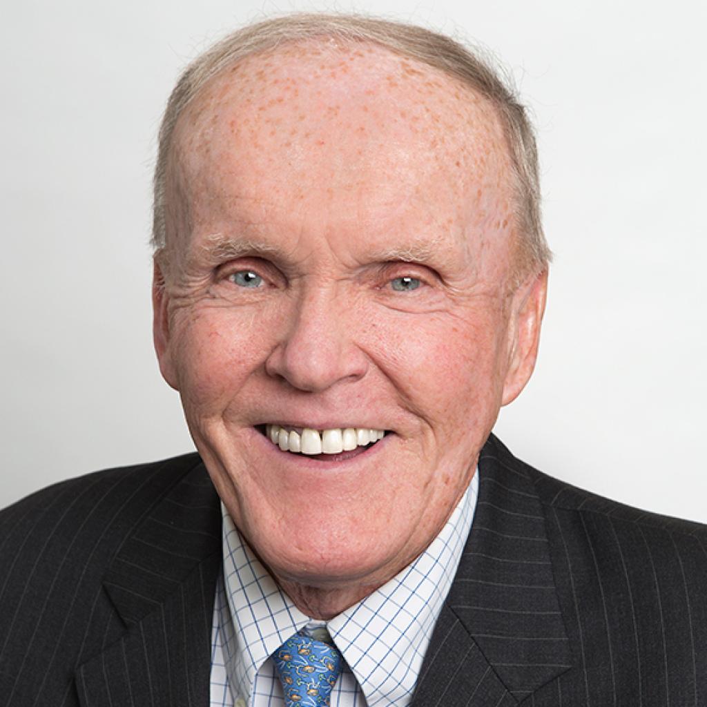 Martin McLaughlin